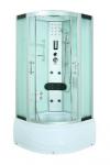 Гидробокс GM-4409 SV 100*100
