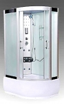 Гидробокс GM-4411 SV 120*85 (L) (левосторонний)
