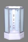 Гидробокс GM-5409 SV 100*100