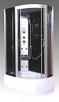 Гидробокс GM-8415 SV 135*85 (L) (левосторонний)