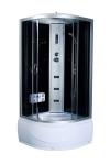 Гидробокс GM-339.1 SV 100*100