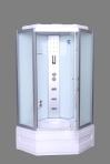 Гидробокс GM-5408 SV 90*90