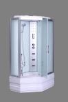 Гидробокс GM-5410 SV 120*85 (R) (правосторонний)