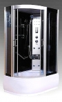 Гидробокс GM-8410 SV 120*85 (R) (правосторонний)