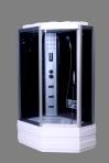 Гидробокс GM-9411 SV 120*85 (L) (левосторонний)