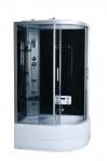 Гидробокс GM-7411 SV 120*85 (L) (левосторонний)