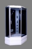 Гидробокс GM-9410 SV 120*85 (R) (правосторонний)
